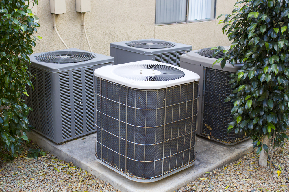 Air conditioner repair in loveland colorado