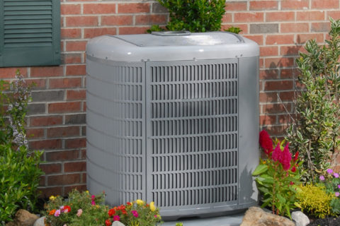 Air Conditioner Service Plan
