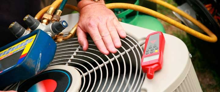 Know When to Replace Your Air Conditioner With Loveland Air Conditioners